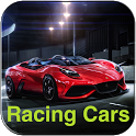 Real Racing 3. icon