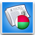 Madagascar News icon