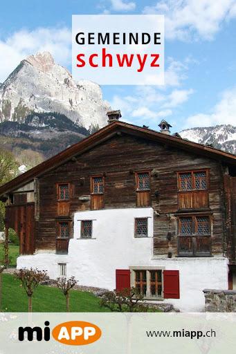 miAPP Schwyz
