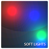 Soft Lights Live Wallpaper