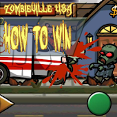 Zombieville USA Strategy Guide