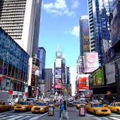 Нью-Йорк Живые Обои