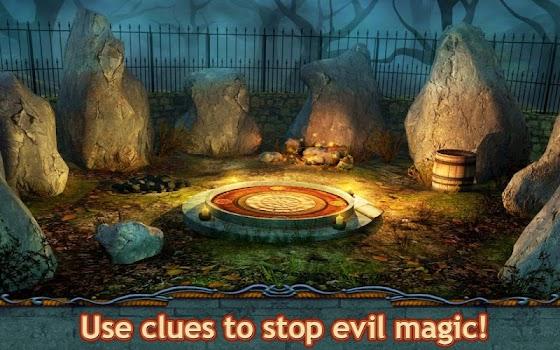Mystic Diary 3 - Hidden Object