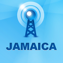 tfsRadio Jamaica icon