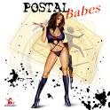 Postal Babes Free! icon