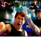 Jackie Chan movies full