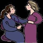 مشاكل ومتاعب الحمل icon