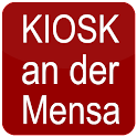 KIOSK an der Mensa icon