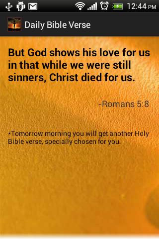 Daily Bible Verses Free uplift