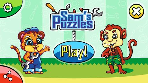 免費下載解謎APP|Sam's puzzles Adventure app開箱文|APP開箱王
