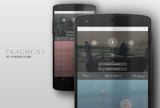 【免費個人化App】Fragment-APP點子