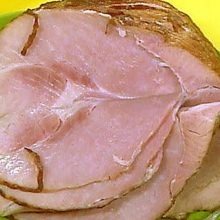 Spiral Ham.