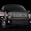 Ford F150 Wallpapers icon