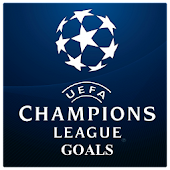 UEFA Champions League Goals