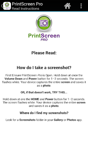 PrintScreen Pro- ScreenShot