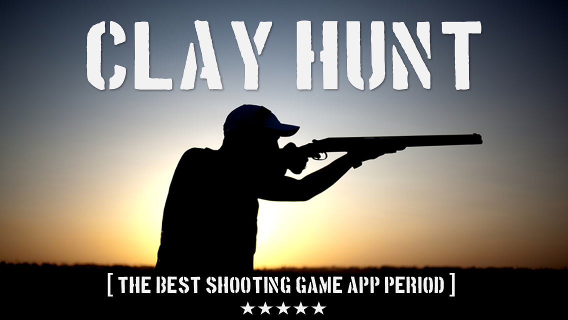 Clay Hunt - screenshot