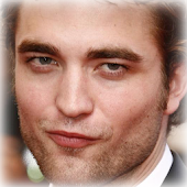 Robert Pattinson Game Puzzle