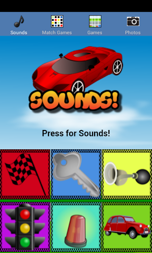 Cars Games Free for Kids 2