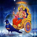 Shani Dev Live Wallpaper icon