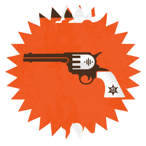 Texas Shooter - freeplay 休閒 App LOGO-APP試玩