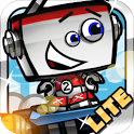 Roboto Lite icon