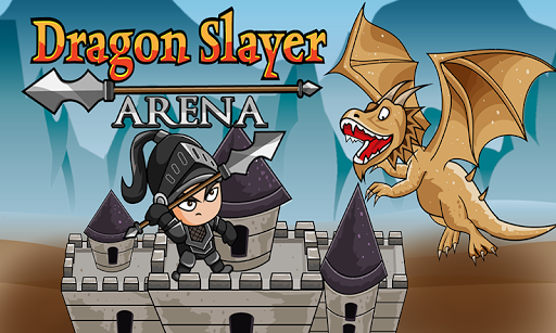 玩街機App|DRAGON SLAYER ARENA免費|APP試玩