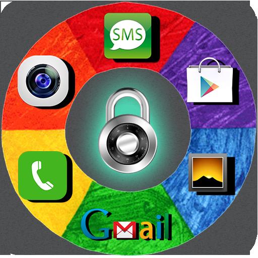 應用程序鎖定模式和密碼 工具 App LOGO-硬是要APP