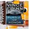 Pursuit of Honor logo