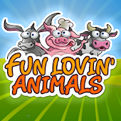 Animals' game for kids