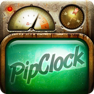 PipClock - Wasteland Survival icon