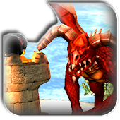 Dragon Z : infinite flying 3D