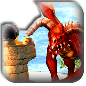 Dragon Z : infinite flying 3D for PC and MAC