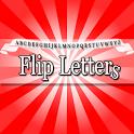 Flip Letters icon