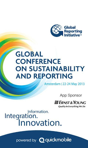 GRI Global Conference 2013