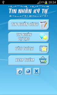 Tin Nhan Ki Tu- screenshot thumbnail
