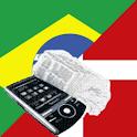 Danish Brazilian Dictionary icon