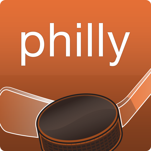 Philly Pro Hockey LOGO-APP點子