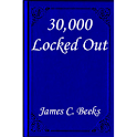 Book-30,000 Locked Out logo