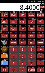 YARPNC Screenshot 2