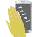 Wave Answer Control Trial Icon
