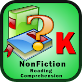 K-G1 Non-Fiction Reading Comp
