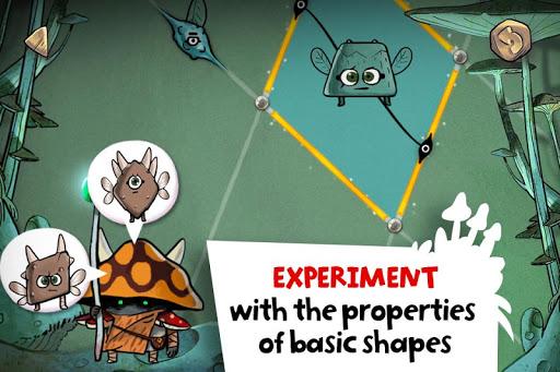 DragonBox Elements  screenshots 2
