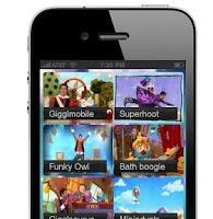 Screenshot of InstaHoot