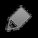 お手軽、簡単、手書きメモ icon