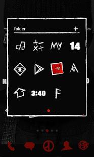 gd coup d etat dodol theme ex apps on google play