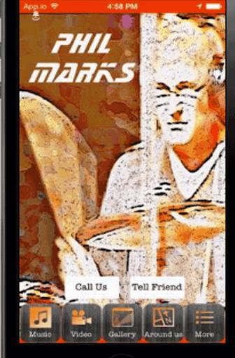 Phil Marks