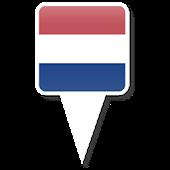 Amsterdam ATM's