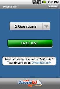 Drivers Ed- screenshot thumbnail