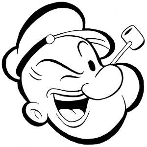 popeye the sailor man fan app free android app market