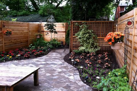 Landscaping Design Ideas - Apps on Google Play